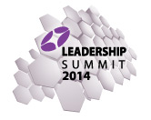 Leadership Summit 2014