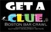 Get A Clue: Boston Bar Crawl