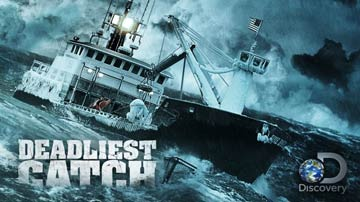 Watch Captain Sean on Deadliest Catch