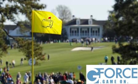 Win a VIP trip to the 2019 Masters and help Graham Harden fight ALS!