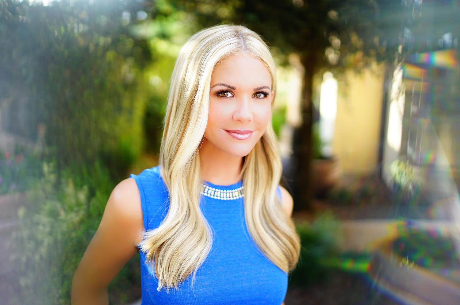Story: Nancy O'Dell Takes a Stand for ALS | ALS Therapy ...