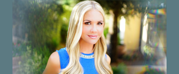 Nancy O'Dell Takes a Stand for ALS