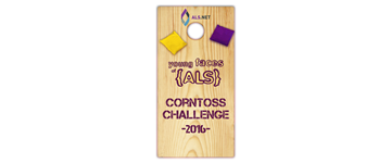 Cities Coast to Coast to Participate in the Young Faces of ALS National Corntoss Challenge