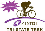 Tri-State Trek 10th Anniversary