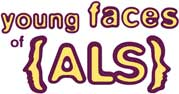 Young Faces of ALS
