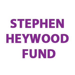 Stephen Heywood Fund