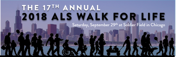 17th Annual ALS Walk for Life