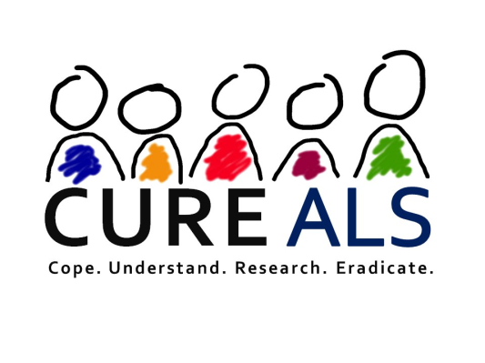 Tee Up to CURE ALS