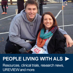 People Living With ALS