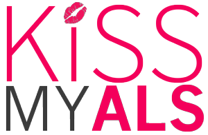 Kiss My ALS