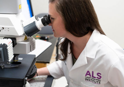 Top 10 Things to Know About in ALS Research